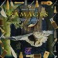 Jean Roche - Ramages à tire d'ailes.