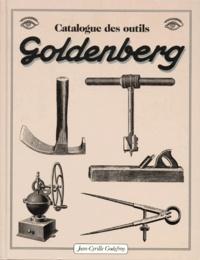 Deedr.fr Catalogue des outils Goldenberg Image