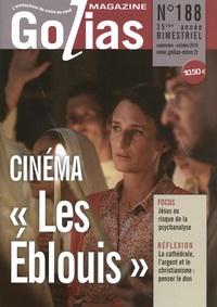 "Christian Terras - Golias Magazine N° 188, septembre-oc : ""Les Eblouis""."