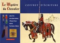 Editions Herbin - Le Mystère du Chevalier.