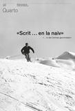 Slatkine - Quarto, Revue des Archives littéraires suisses N° 44/2017 : Scrit... en la naiv.
