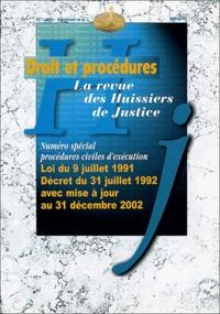 Droit et procédures Supplément au N° 2 M.pdf