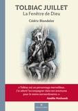 Cédric Blondelot - Tolbiac juillet - La fenêtre de Dieu.