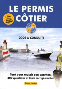 Histoiresdenlire.be Le permis côtier - Théorie & conduite Image