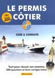 Editions Larivière - Le permis côtier - Théorie & conduite.