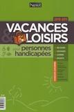 Editions Liaisons - Vacances & loisirs pour personnes handicapées.