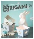 Editions Love Paper - Kirigami - Cartes pop-up et motifs à découper.