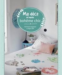Editions Marie-Claire - Récup' DIY - 32 réalisations pour toutes les pièces de la maison.