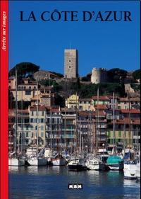 Editions MSM - La Côte d'Azur.