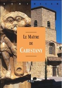 Editions MSM - Le Maître de Cabestany.