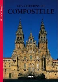 Editions MSM - Les chemins de Compostelle.