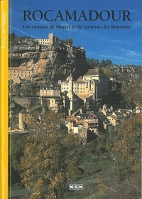 Editions MSM - Rocamadour.