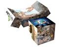 Editions nehemie - Kery cube, un jeu pour evangeliser !.