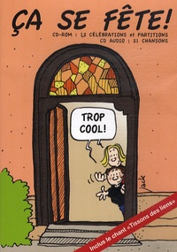 Olivétan - Ca se fête !. 1 Cédérom