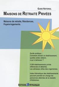 Deedr.fr Maisons de Retraite Privées - Guide national Image