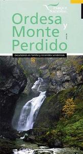 Editions Prames - Ordesa y Monte Perdido.