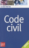 Editions Prat - Code civil.