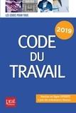 Editions Prat - Code du travail.