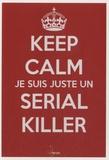 Editions Premium - Serial killers.