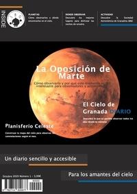 Editions Rhéartis et Sociedad Astronomia Granadina - INSIDE SAG - Octubre 2020.