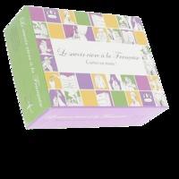 """Editions Sainte-Madeleine - Jeu """"le savoir vivre à la française""""."""