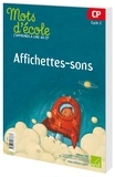Editions SED - Affichettes-sons CP Cycle 2.