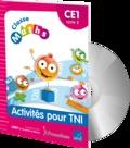 Editions SED - Classe Maths CE1 - Activités pour le TNI. 1 Cédérom
