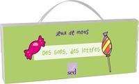 Editions SED - Des sons, des lettres.