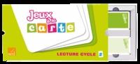 Histoiresdenlire.be Jeux à la carte - Lecture cycle 2 Image