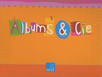 Editions SED - L'eau - Atelier 4 albums.
