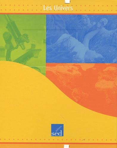 Editions SED - Le monde du vivant CP - 12 Documents : Les manifestations de la vie chez l'enfant ; Tam-Tam Cycle 2 : D'où viennent les bébés? ; Fichier Les Manifestations de l'enfant ; Lot de posters.
