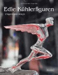 Edle Kühlerfiguren - Eleganz und Design.