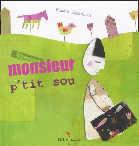 Edmée Cannard - .