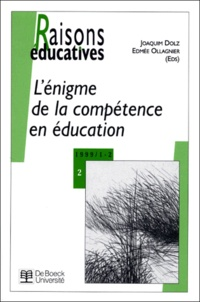 Edmée Ollagnier et  Collectif - .