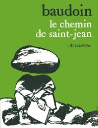 Deedr.fr Le chemin de Saint-Jean Image