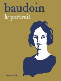 Edmond Baudoin - Le Portrait.