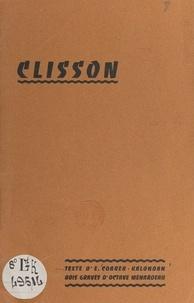 Edmond Coarer-Kalondan et Octave Ménardeau - Clisson - Bois gravés d'Octave Ménardeau.