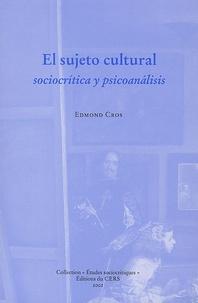 Edmond Cros - .