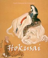 Edmond de Goncourt - Hokusai.