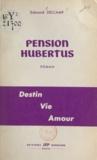 Edmond Delcamp - Pension Hubertus.