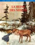 Edmond Dulac et Hans Christian Andersen - .