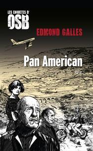 Edmond Galles - Pan American.
