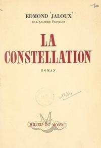 Edmond Jaloux - La constellation.