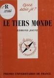 Edmond Jouve - Le tiers monde.