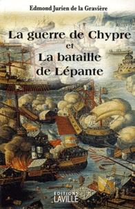 Deedr.fr La guerre de Chypre et la bataille de Lépante Image