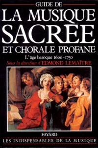Edmond Lemaitre - .