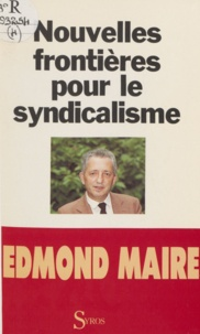 Edmond Maire - .