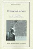 Edmond Nogacki et Claude Leroy - Cendrars et les arts.