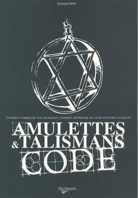 Amulettes et talismans - Code.pdf