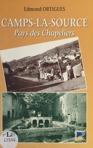 Edmond Ortigues - Camps-La-Source - Pays des chapeliers.